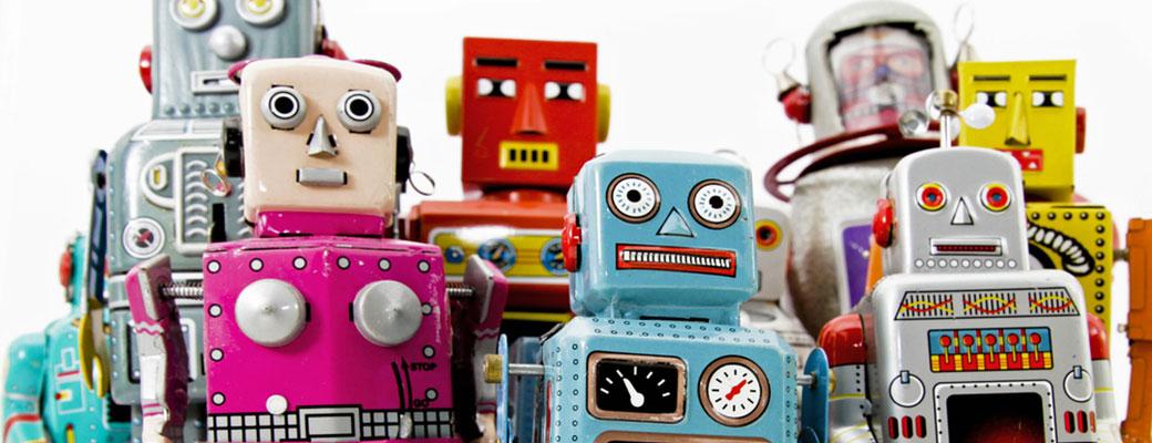 La Automatización y el Desempleo