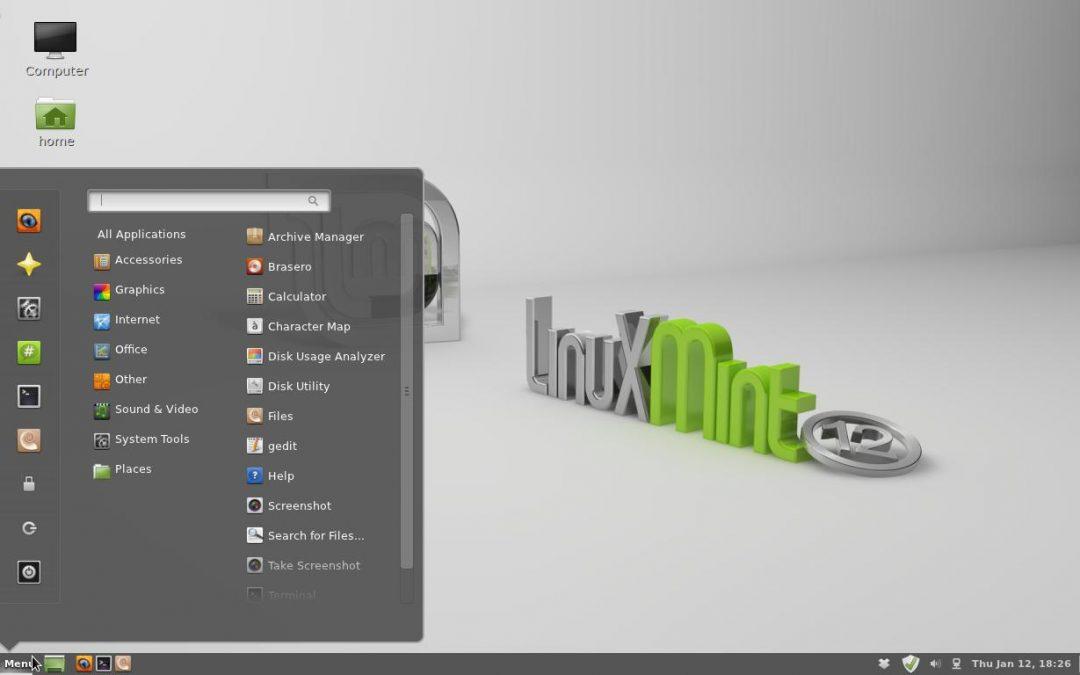 Linux Mint / Cinnamon – Bordes e íconos no se pueden cambiar