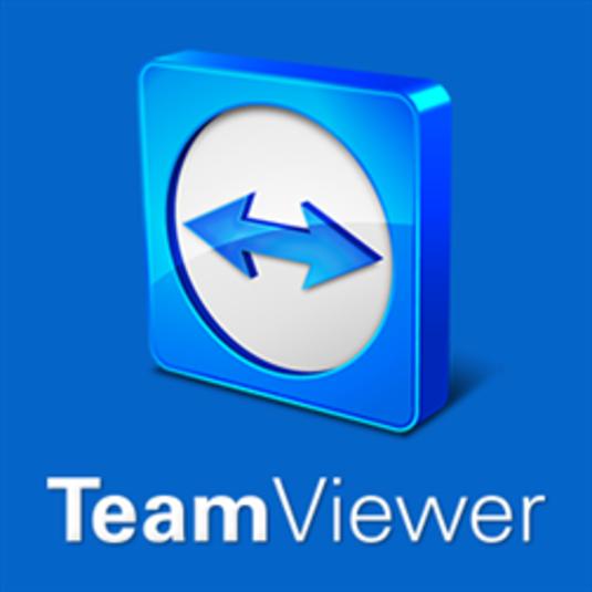 Configurar contraseña fija no presencial) en Teamviewer